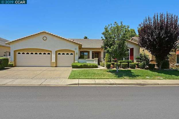 1121 Burghley Ln, Brentwood, CA 94513 - 3 beds/2.5 baths on