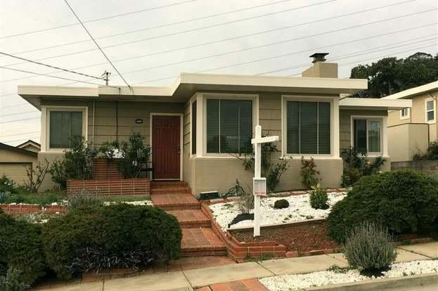 7447 Seaview Pl, El Cerrito, CA 94530