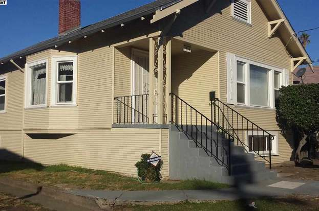 9229 Plymouth St, Oakland, CA 94603-1641 - 3 beds/1 bath
