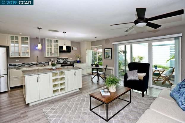 1036 Oak Grove Rd #37, Concord, CA 94518 - 1 bed/1 bath
