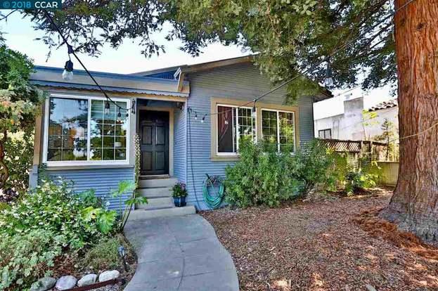802 Broadmoor Blvd, San Leandro, CA 94577