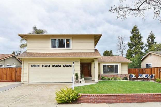 4457 Sutter Gate Ave, Pleasanton, CA 94566 - 4 beds/2 5 baths