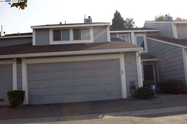 766 Woodgate Dr San Leandro Ca 94579 Mls 40805909 Redfin