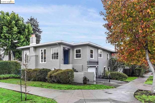 1540 Visalia, Berkeley, CA 94707 - 4 beds/2 baths