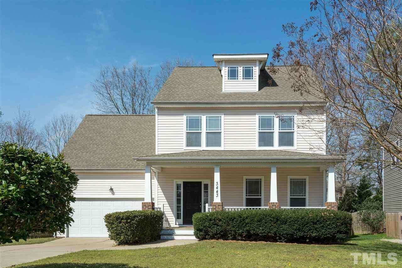 3443 Suncrest Village Ln, Raleigh, NC 27616-9010