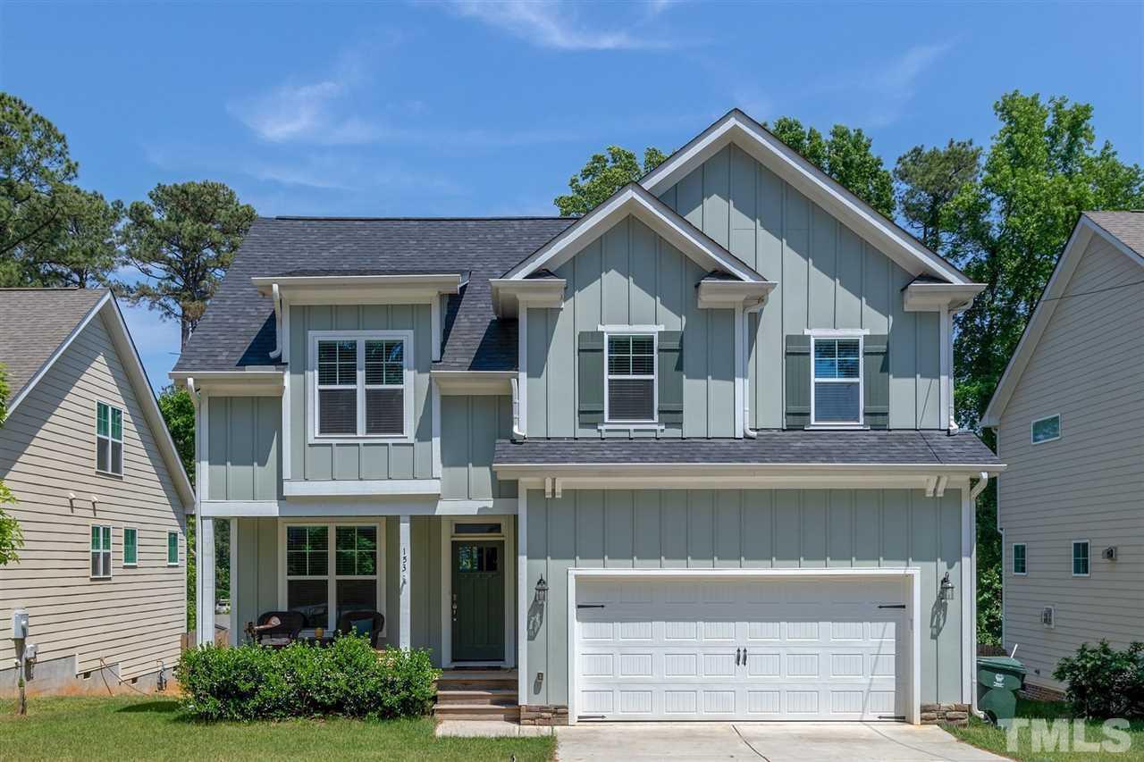 153 Pineland Cir, Raleigh, NC 27606