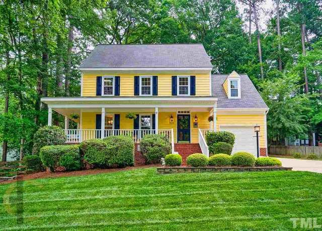 Photo of 6728 Eastbrook Dr, Raleigh, NC 27615-7309