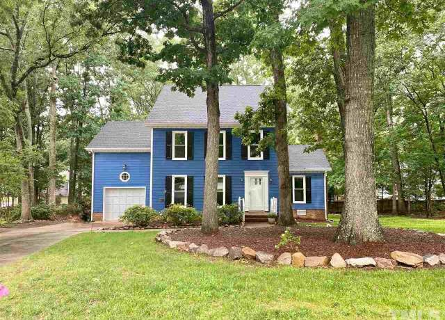 Photo of 8505 Bannister Ct, Raleigh, NC 27615