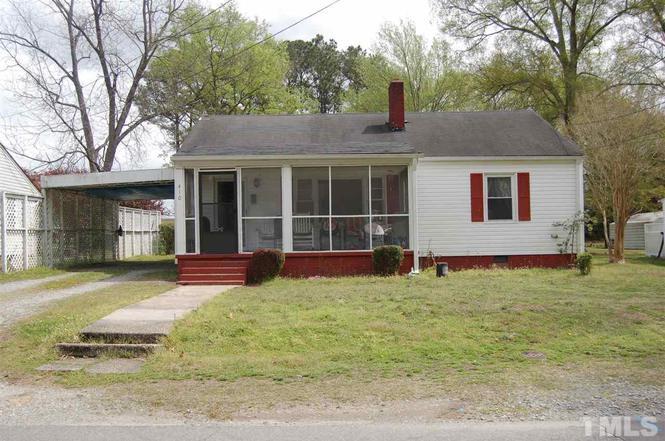 410 N Fourth St, Smithfield, NC 27577