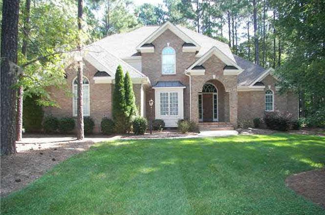 7208 Cabin Creek Ln, Raleigh, NC 27614