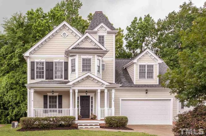 1716 Heritage Garden St, Wake Forest, Nc 27587 | Mls# 2133186 | Redfin