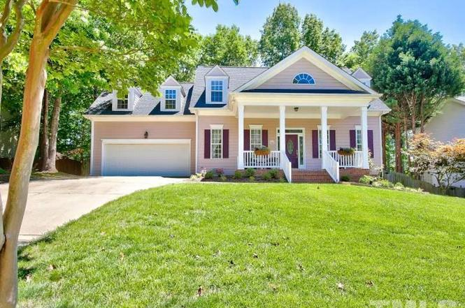 204 Onondaga Ct, Holly Springs, NC 27540 | MLS# 2126221 | Redfin