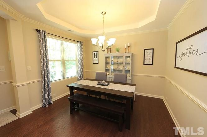 2032 Longmont Dr, Wake Forest, NC 27587 - 4 beds/2 5 baths