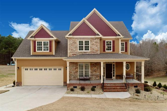 1208 River Chase Dr, Raleigh, NC 27610