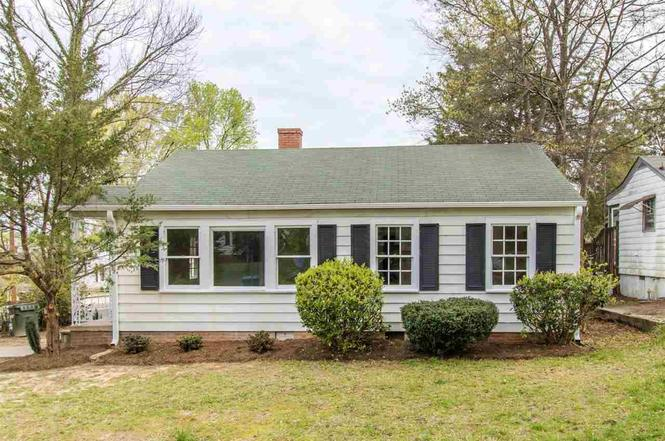 324 Monmouth Ave, Durham, NC 27701 | MLS# 2058404 | Redfin
