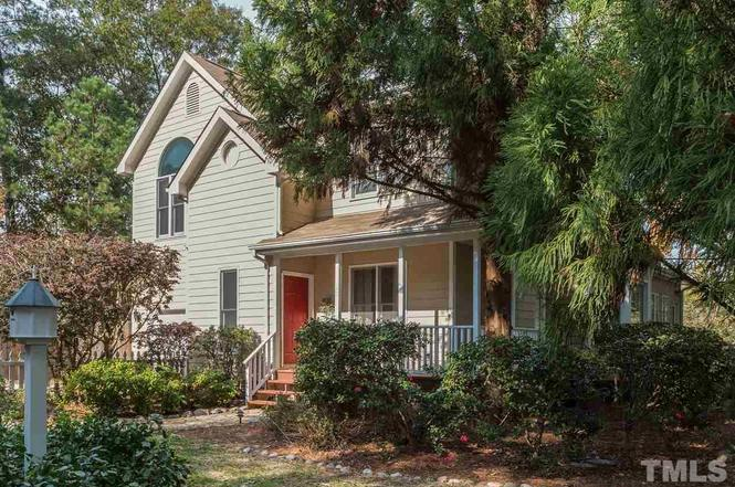 301 Meadow Dr, Cary, NC 27511 | MLS# 2171719 | Redfin