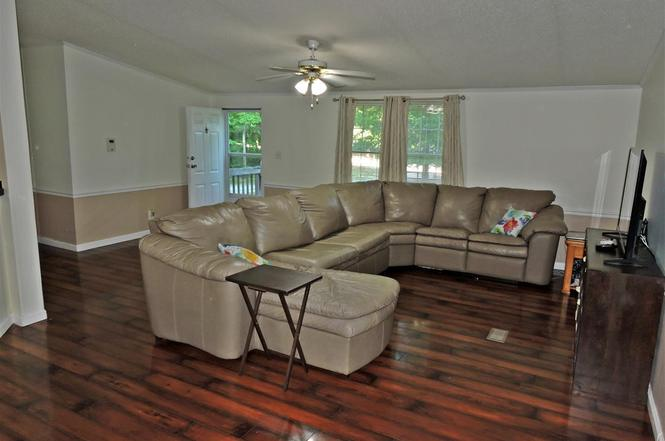 250 Forestview Dr Timberlake Nc 27583
