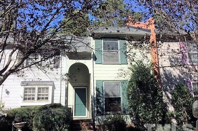 1385 Garden Crest Cir, Raleigh, NC 27609