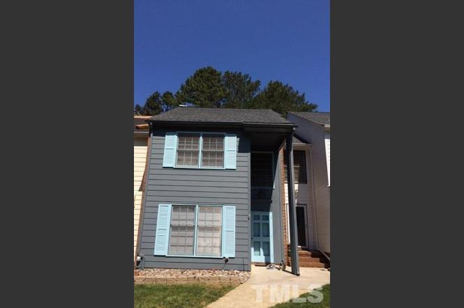 1346 Garden Crest Cir, Raleigh, NC 27609