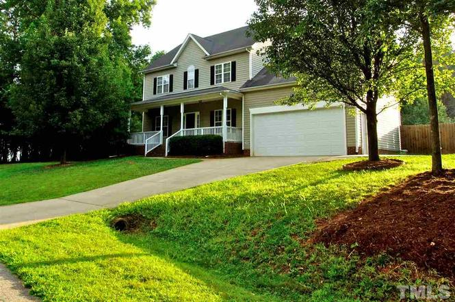 4209 Olive Hill Dr, Holly Springs, NC 27540 | MLS# 2020911 | Redfin