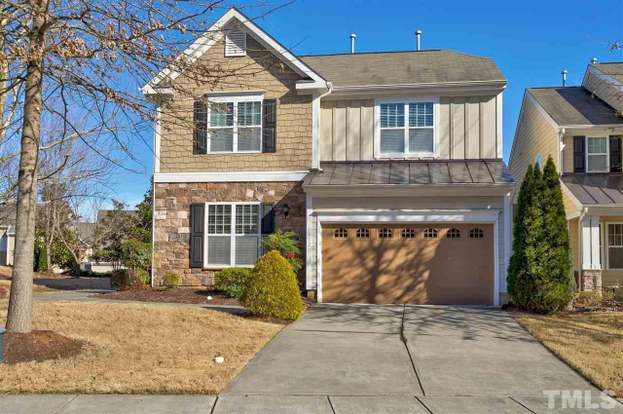 1412 Heritage Hills Way, Wake Forest, NC 27587 - 4 beds/3 baths