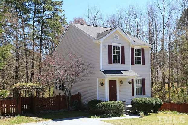 55 Bethany Ln, Youngsville, NC 27596 - 3 beds/2 5 baths