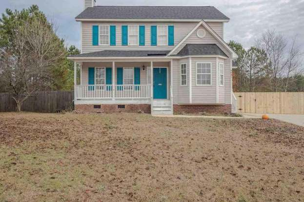 3401 Deer Trace Ln, Clayton, NC 27520 - 3 beds/2 5 baths