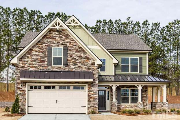 801 Stanly House St Wake Forest Nc 27587 Mls 2231173 Redfin