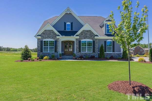 1121 Groveview Wynd Wendell NC 27591