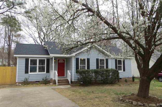 4213 Traders Dock Ct, Raleigh, NC 27616 - 3 beds/2 baths