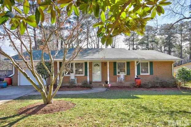 401 Old Farm Rd, Raleigh, NC 27606-2241 - 3 beds/2 baths