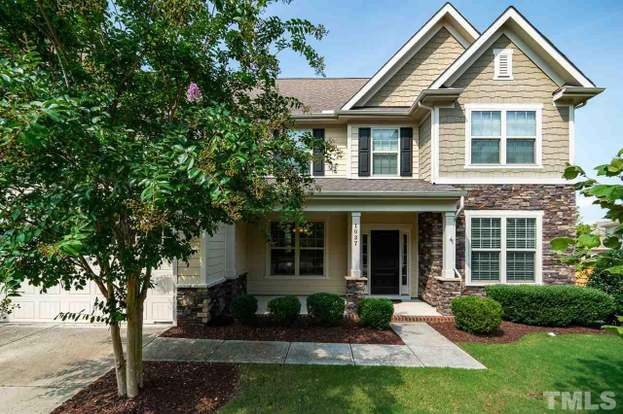 1037 Cozy Oak Ave Cary Nc 27519 Mls 2341477 Redfin
