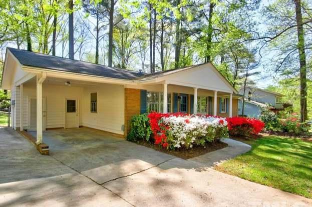 509 Old Farm Rd, Raleigh, NC 27606 - 3 beds/2 baths