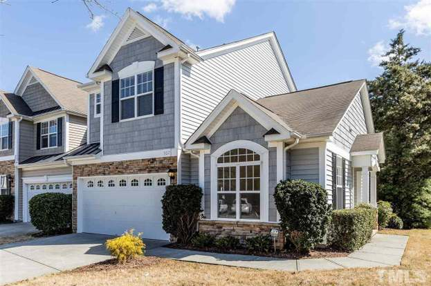 507 Courthouse Dr, Morrisville, NC 27560 - 3 beds/3 baths