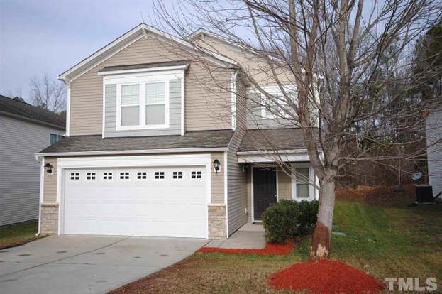 2411 Ferdinand Dr, Knightdale, NC 27545 - 4 beds/3 baths