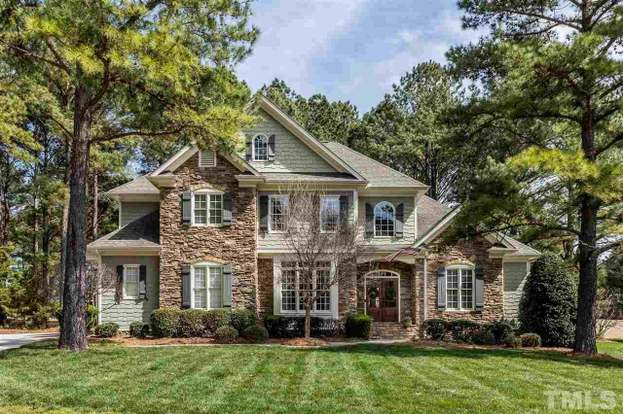 Admirable 1313 Colonial Club Dr Wake Forest Nc 27587 4 Beds 4 Baths Home Interior And Landscaping Ologienasavecom