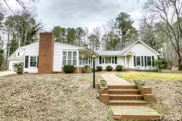 5816 Mt Sinai Rd, Durham, NC 27705 - 4 beds/4 baths