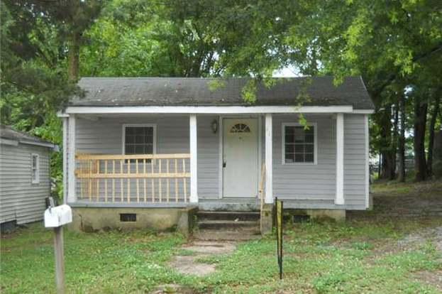 411 End Ave, Durham, NC 27703 - 3 beds/1 bath