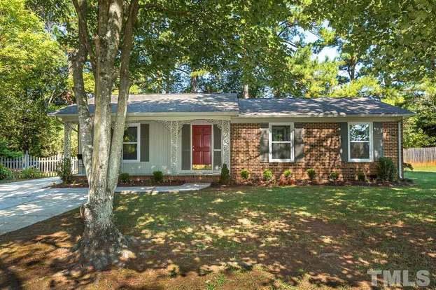 400 Old Farm Rd, Raleigh, NC 27606-2242 - 3 beds/1 5 baths