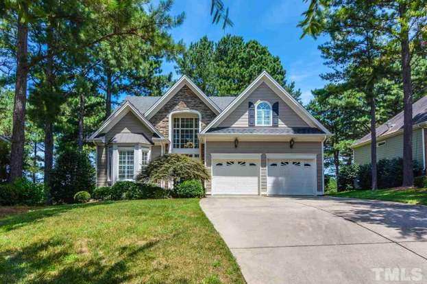 1529 Heritage Club Ave, Wake Forest, NC 27587-7698 - 4 beds/2 5 baths