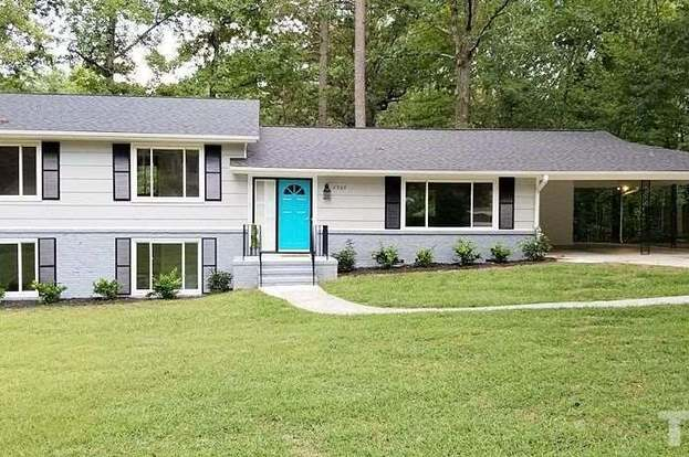 2909 Welcome Dr Durham Nc 27705 Mls 2213955 Redfin