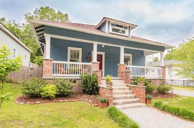 Awesome 707 N Queen St Durham Nc 27701 3 Beds 2 Baths Home Interior And Landscaping Eliaenasavecom