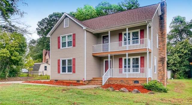 1822 Wildwood Dr, Charlotte, NC 28214 | Redfin