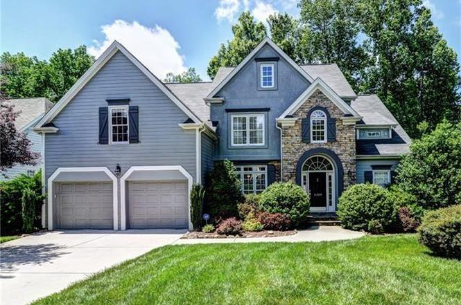 11209 tradition view dr charlotte nc 28269 mls for Traditions charlotte nc