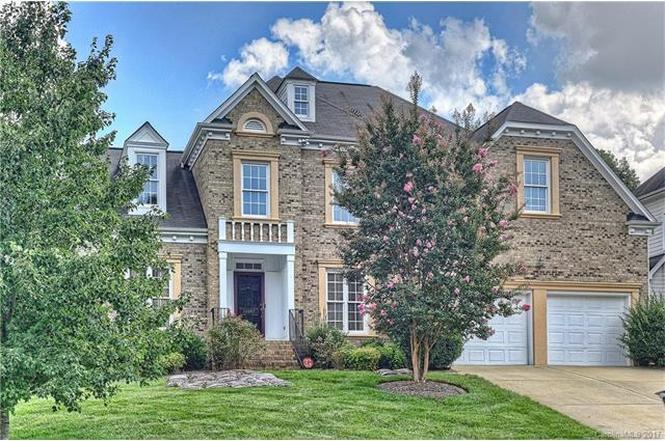 11142 tradition view dr charlotte nc 28269 mls for Traditions charlotte nc