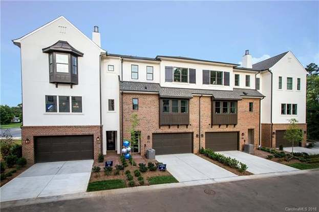 4014 City Homes Pl #4, Charlotte, NC 28209