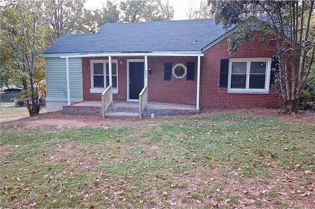 501 Franklin Ave Charlotte Nc 28206 Mls 3231249 Redfin