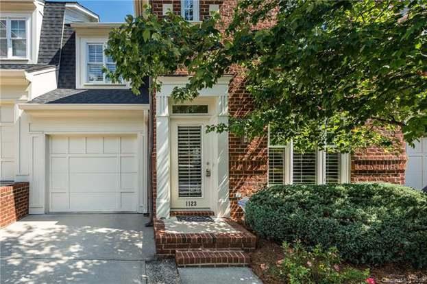 1123 Hampton Gardens Ln, Charlotte, NC 28209 | MLS# 3399256 | Redfin