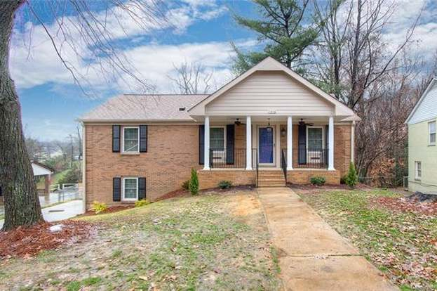 1016 Northwood Dr Charlotte Nc 28216 Mls 3453353 Redfin