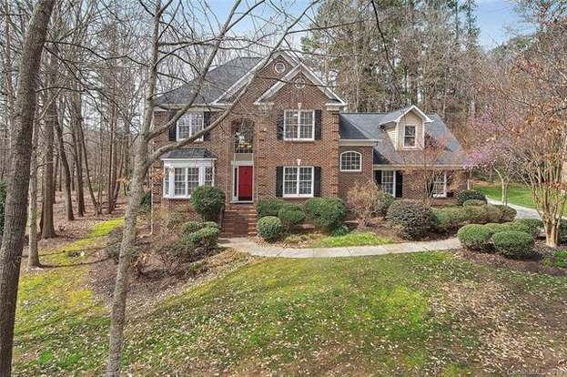 Amazing 3501 French Woods Rd Charlotte Nc 28269 4 Beds 3 Baths Download Free Architecture Designs Embacsunscenecom